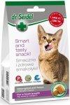 Seidel 1025 Smakołyki dla kotów na oddech 50g