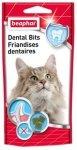 Beaphar 11623 Cat Dental Bits 35g na zęby dla kota