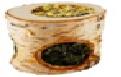 Ham-Stake 0081 Brzozowa altanka z ziołami