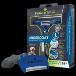 FURminator 141136 dla psów długowłosych Large