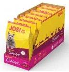 JOSERA 3438 JosiCat Sterilised Classic 650g