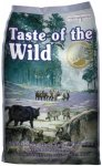 Taste  the Wild 4295 Adult Sierra Mountain 12,2kg