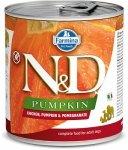 ND Dog 2567 Adult 285g Pumpkin Chicken&Pome