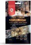 Maced 0658 Naturel Crispy Kurczak Marchew 80g