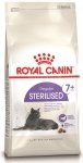 Royal 227370 Sterilised +7 400g