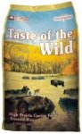Taste of the Wild 2291 Adult High Prairie 13kg*