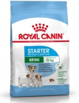 Royal 252570 Mini Starter Mother & Babydog 8,5kg
