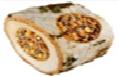 Ham-Stake 0036 Tunel brzozowy ze zbożem