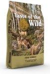 Taste of the Wild 4370 Pine Forest 12,2kg
