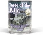 Taste of the Wild 3397 Puszka Sierra Mountain 390g