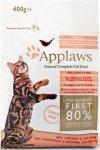 Applaws 4003 Cat Adult Chicken Salmon 400g sucha