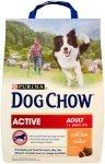 Purina Dog Chow 2,5kg Activ