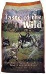 Taste of the Wild 2420 Puppy High Prairie 6kg