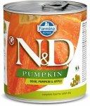 ND Dog 2543 Adult 285g Pumpkin Boar&Apple
