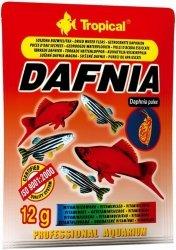 Trop. 01021 Dafnia witaminizowana 12g