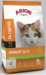 Arion 8698 Cat Original Urinary Chicken 7,5kg