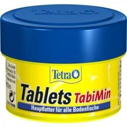 Tetra 701434 Tablets TabiMin 58 tabletek