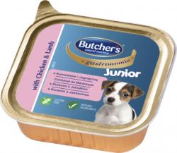 Butcher's 2051 Gastronomia Junior kura jagnię 150g