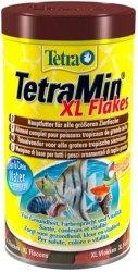 Tetra 204317 Min XL Flakes 500ml