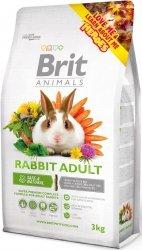 Br. 4824 Animals Rabbit Adult Complete 3kg