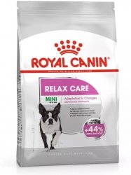 Royal 273220 CCN Mini Relax Care 1kg
