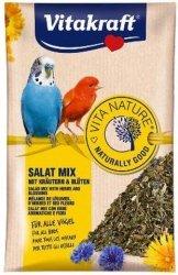 Vitakraft 21380 Salat Mix 10g- mieszanka ziół