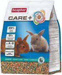Beaphar 18407 Care+ Rabbit Junior 1,5kg