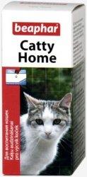 Beaphar 12566 Catty Home 10ml - przywabiający kot*