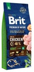 Brit Premium By Nature XL Adult 3kg