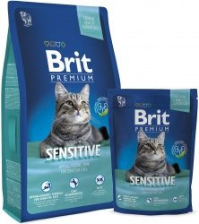 Brit Premium Cat Sensitive 300g
