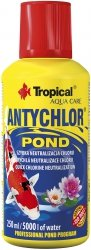 Trop. Pond 34115 Antychlor 250ml