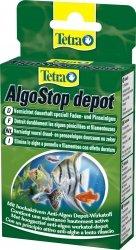Tetra 157743 AlgoStop Depot 12tab.