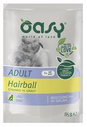 OASY 3761 Lifestage Adult Hairball 85g