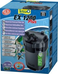 Tetra 241015 EX-1200 Filtr zewnętrzny 200-500L NT