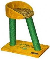 RIGA 003698 Drapak Kingo Jungle dla kota