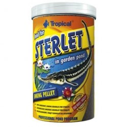 Trop. Pond 41035 Food for Sterlet 1000ml