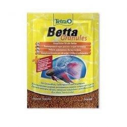 Tetra 193680 Betta Granules 5g