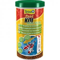 Tetra Pond 128897 Koi Mini Stics 1l