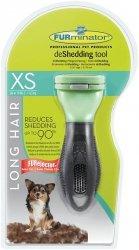 FURminator 111924 dla psów długowłosych XS*