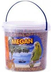 Megan ME9 Pokarm dla papug falistych 1 l/770g