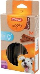 Zolux 482170 MOOKY Stick'O Dent Dental M 7szt