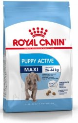 Royal 252970 Maxi Puppy Active 15kg