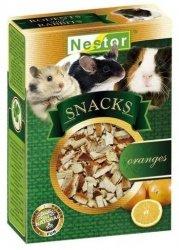 Nestor 1995 Snacks Pomarańcze
