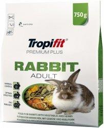 Trop. 50442 Tropifit Rabbit Premium Plus 750g