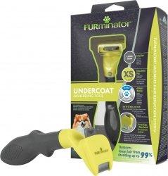 FURminator 144243 dla psów długowłosych XS
