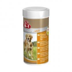 8in1 105657 Multi Vitamin Adult 70tabl.