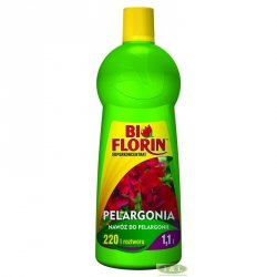 Trop. 90365 Bio Florin Pelargonia 1100ml