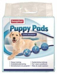 Beaphar 12637 Puppy Pads 7szt-maty do nauki czysto