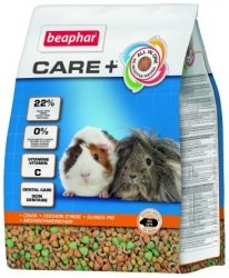 Beaphar 18404 Care+ Guinea Pig 1,5kg-dla świnek