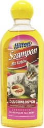 Hilton 029-00 Szampon insekto 200ml koty długowł